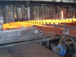 Steel Plant Furnaces