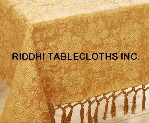 Cotton Tablecloths   Cotton Plain Color Tablecloth Exporter From New Delhi