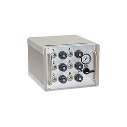 Monitoring Units for Positioning Sensors Pneumatic