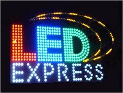 Digital LED Signage