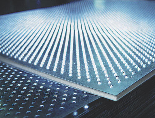 Durasteel Stainless Steel Roofing Sheets Mg Materials