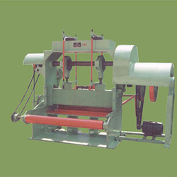 Expanded Metal Making Machine