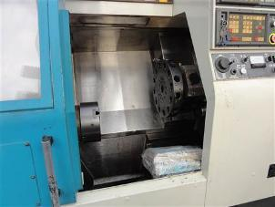 Used Colchester Tornado 200 CNC Lathe - Apex Auctions India