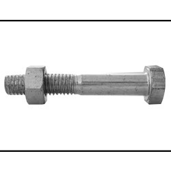 Foundation Bolt Nut