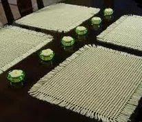 table mats - Kitchen Table Mats
