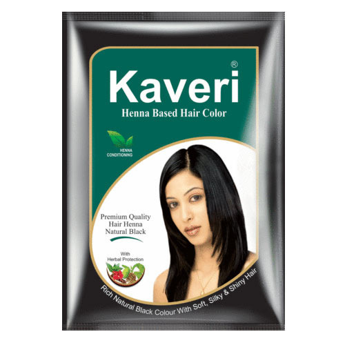 Black Henna Hair Color View Specifications Details Of Black