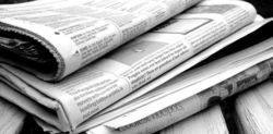 News Paper Printing Services