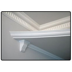 Gypsum Cornice Suppliers Amp Manufacturers In India