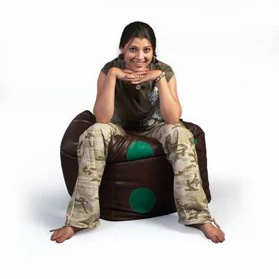 Marvelous Bean Chairs Dice Bean Bag Premium Manufacturer From Pune Evergreenethics Interior Chair Design Evergreenethicsorg