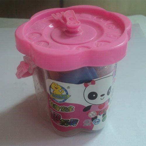 Bucket Mould Clay