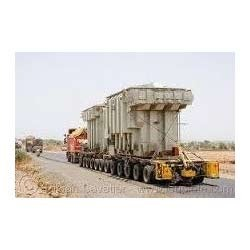 Heavy Good Transportation service