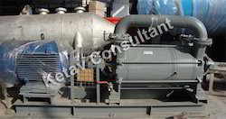 Vacuum Systems and Ejectors