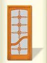 Hayatt Wiremesh Door