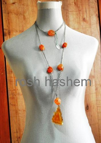 Beaded Jewelry (Made Of Assorted Eco Friendly Materials)