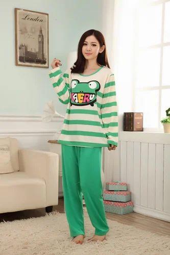 Ladies Pyjamas at Rs 300  piece(s)  abc64832e