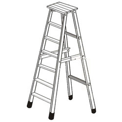 Adjustable Ladders