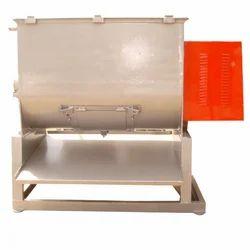 U Shape Plastic Scrap Washing Machine