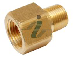 Brass Adapter-NPT