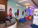 Beauty Parlor Interior Designing Services