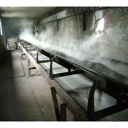 Heat Resistant Conveyors