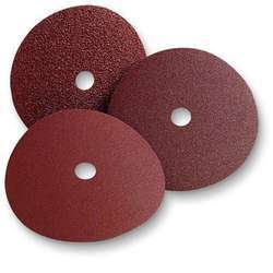 Polish Paper - Round Fibre Disc Finishing Buffing Grinding