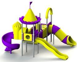 Arihant Playtime - Roto M.A.P.S : R 15 Multiplay System