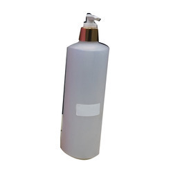 Plastic HDPE Bottle