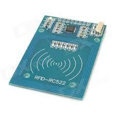 13 56MHz Mifare RFID Reader RC522 for Arduino