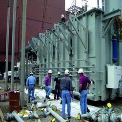 Substation Commissioning Services