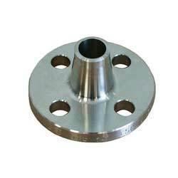 Weld Neck Flange Raised Face Ring Type Joint