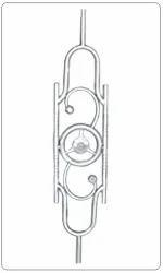 Stainless Steel Railing Design