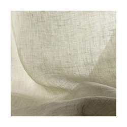 Linen Solid Color Raw Fabrics