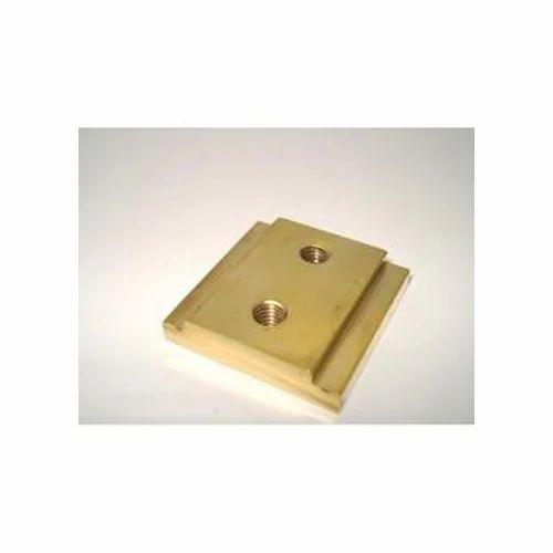 Brass Panel Board Terminal