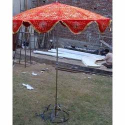 Garden Umbrella Tent
