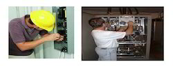 Network Operations And Maintenance Services