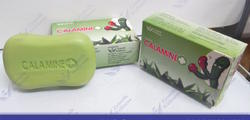 Calamine with Aloevera Soap