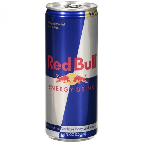 Red Bull Redbull Energy Drink, 330ml, Pack Type: Can, Bottles