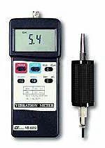 VB-8202 Vibration Meter