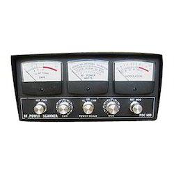 Modulation Meter Calibration Service