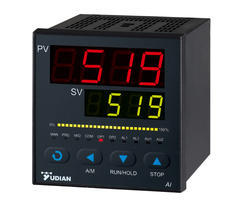 PID And Temperature Indicator