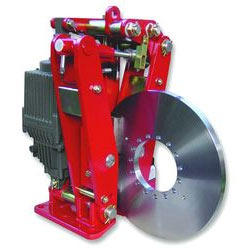 Brake Systems for Port Cranes, Industrial Brake Systems For