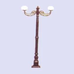 Decorative Poles