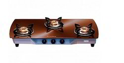 Crystal 300 CT DG - Metallic Gold - Cooktops