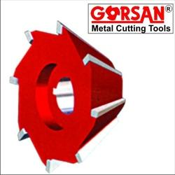 Brazed Tip Angle Cutters