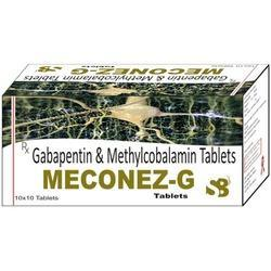 Gabapentin With Methycobalamin Tablets