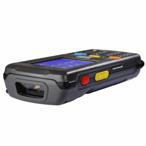 Wireless Handheld Barcode Scanner, Model: SBS-C2000 | ID