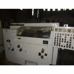 Hob Sharpening Machines
