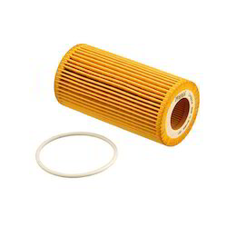 Commercial Vehicle Oil Filters