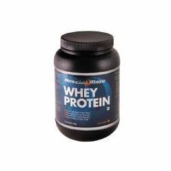 Muscle Blaze Protein Chocolate Powder
