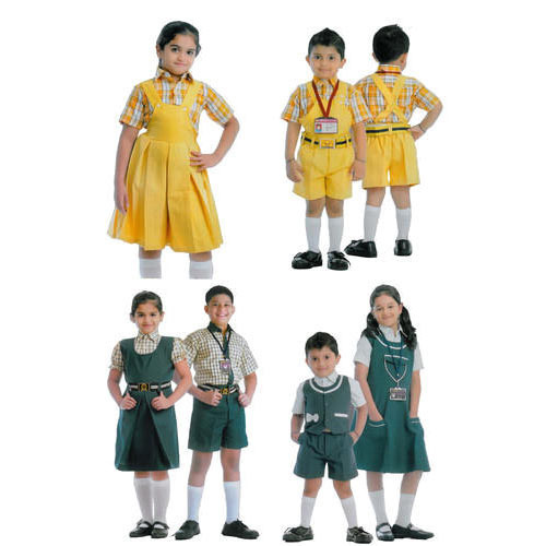 Manufacturer Of School Uniform Amp Preschool Uniform By Anz
